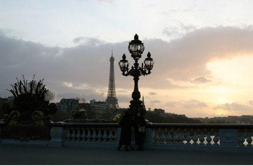 《天使爱美丽》与巴黎