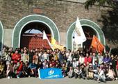 镜头下的南京城墙
