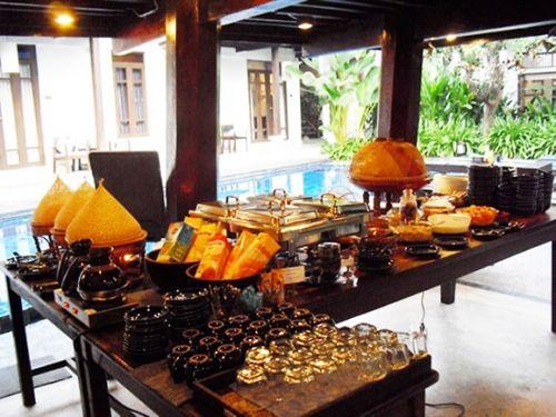 班泰村度假酒店