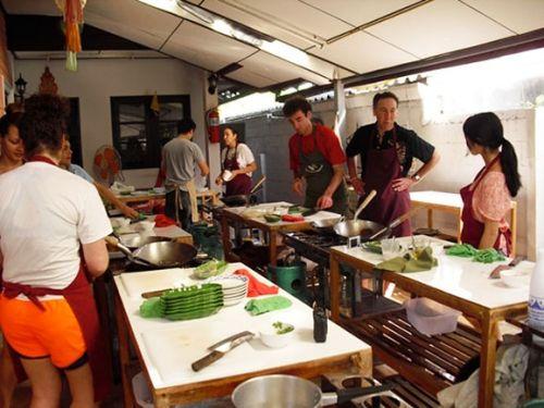 泰安烹饪课程