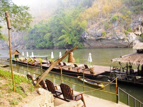 桂河度假村