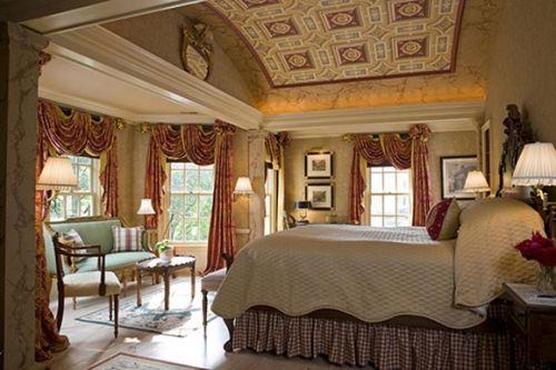 华盛顿酒店