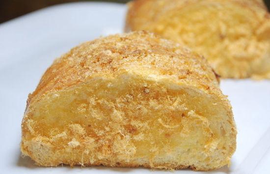 英格兰切斯特市:可以买半块面包
