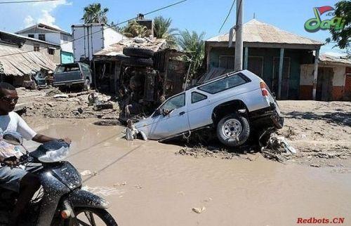 Haiti海地
