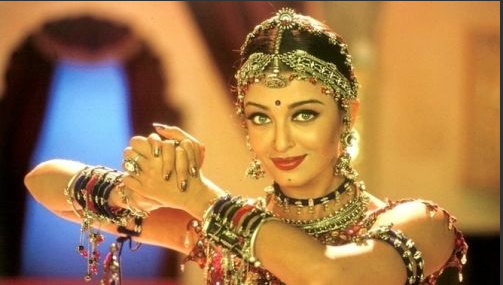 揭秘印度是如何练成美女大国组图