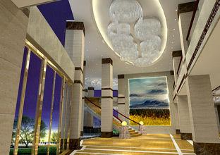 美加腾冲皇冠国际度假酒店