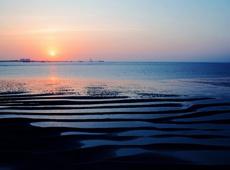小洋口滩滁