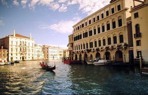 意大利 威尼斯