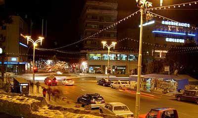 塞浦路斯 尼科西亚