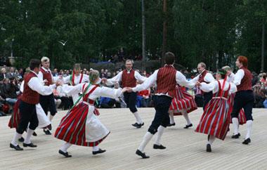 北欧仲夏节