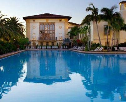 佛罗里达州珊瑚顶市Biltmore酒店