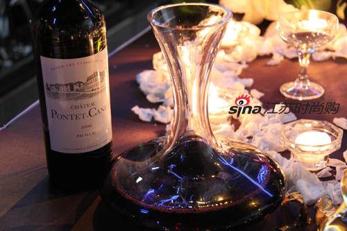 1912杰森洋行品位红酒——庞特卡奈庄园