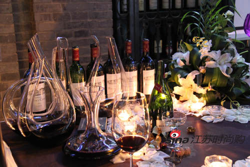 1912杰森洋行品位红酒——庞特卡奈庄园(chateau pontet-canet)红酒