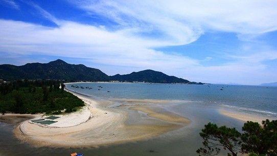 惠东巽寮湾