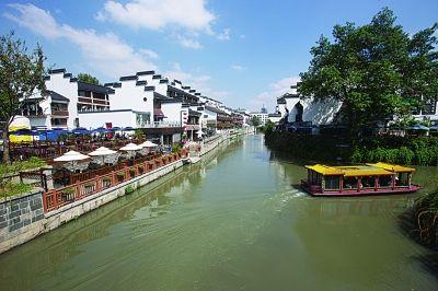 南京夫子庙金秋美食节开张景区最大日美食为坊羊路容量图片