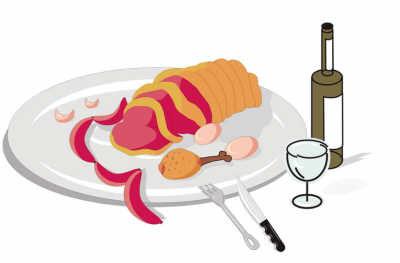 健康吃肉三要诀_新浪常州美食