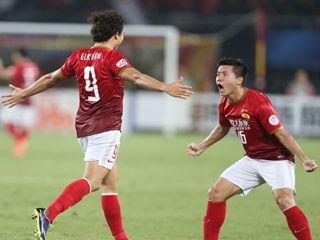 恒大首夺亚冠冠军 创中国足球历史图片