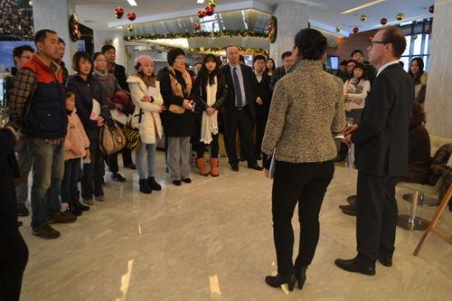 关于南京:百分之百的好印象