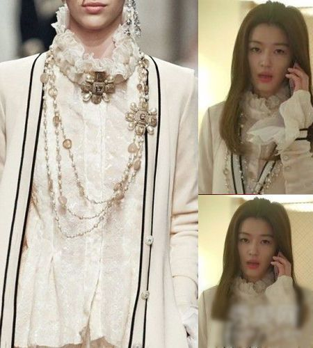 全智贤 IN Chanel