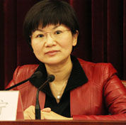 南京市委常委、宣传部长徐宁
