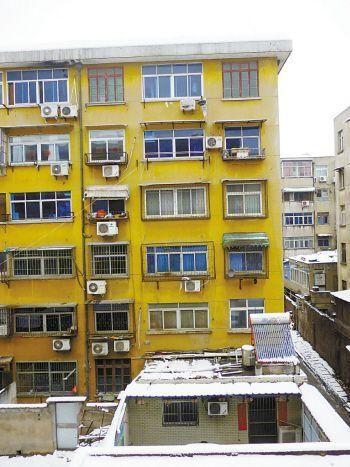 平房带阳台设计图