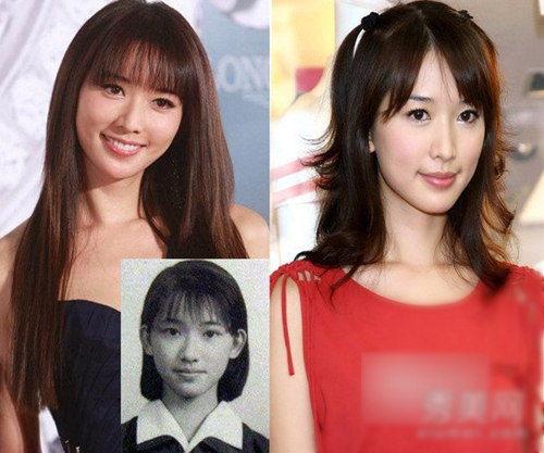 台湾第一美女--林志玲