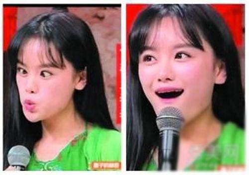 原来在不扮鬼脸的时候,南笙姑娘也长得不怎么样。