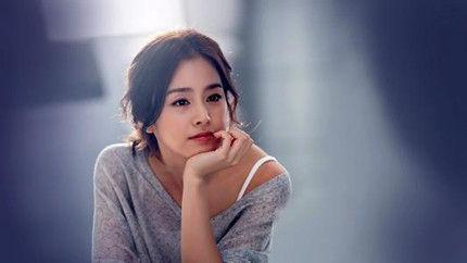 更让她成为韩国古装美女