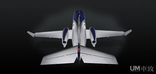 本田私人飞机即将升空测试