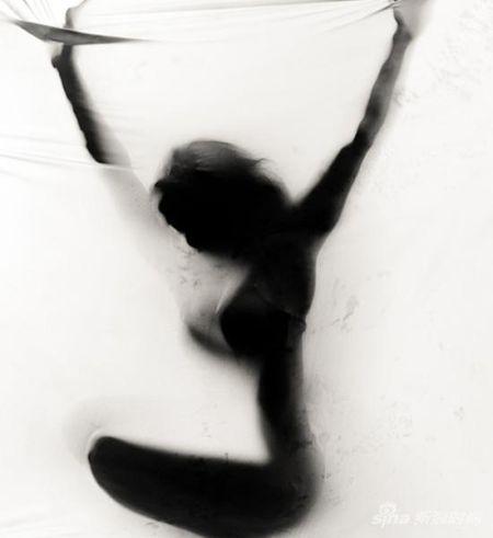 Ivano Coltellacci的剪影摄影作品