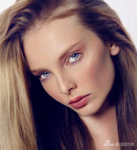 俄罗斯的美女摄影师Daria Zaytseva作品