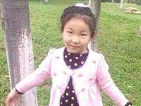 扬州8岁女童遭诱拐杀害 警方悬赏5万缉凶