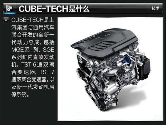 发动机结构能够兼容混合动力系统以及其他混合燃料