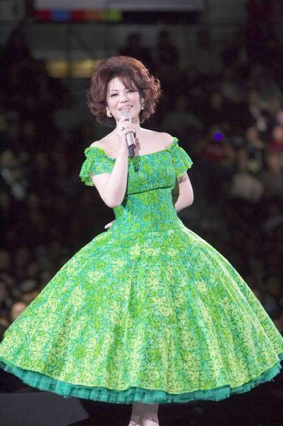 蔡琴演唱会11月8日南京上演