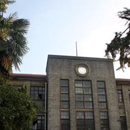 南京邮电大学通达学院 -扬州最美大学 三级站 扬州图片
