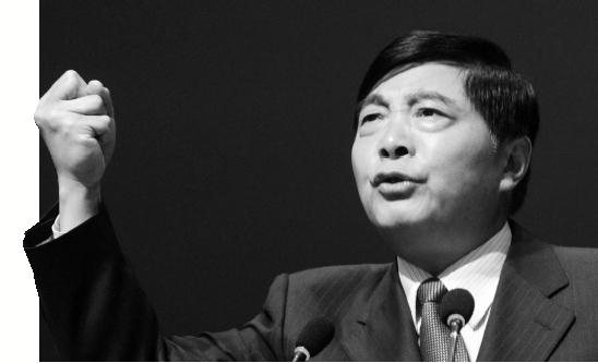 """""""官场另类""""升任云南省委副书记:铁腕仇和 为政有道"""