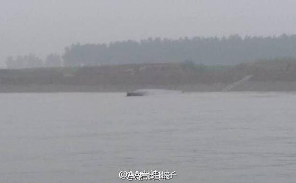 长江客轮倾覆事故江苏游客名单公布