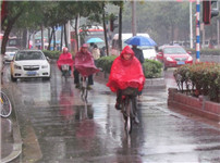 江苏启动防台风Ⅳ级响应 沿江河湖将再超警戒水位