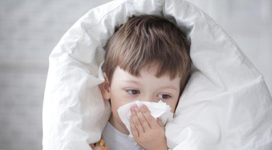 宝宝感冒鼻塞怎么办 推荐三款食疗方