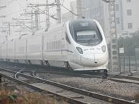 铁路运行图元旦后调整 春运增开400余对临客