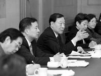 罗志军:以新发展理念引领十三五发展新开局