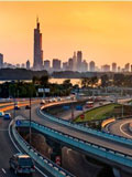 南京十大最美风景线