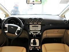 福特 长安福特 麦柯斯 2008款 2.3l豪华型七座