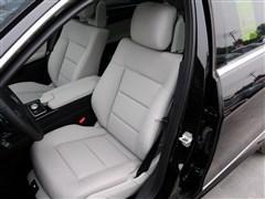 奔驰 北京奔驰 奔驰e级 2012款 e300l 时尚型