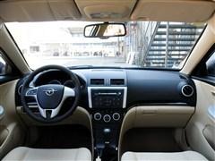 海马 海马汽车 福美来 2012款 三厢 1.6l手动精英版