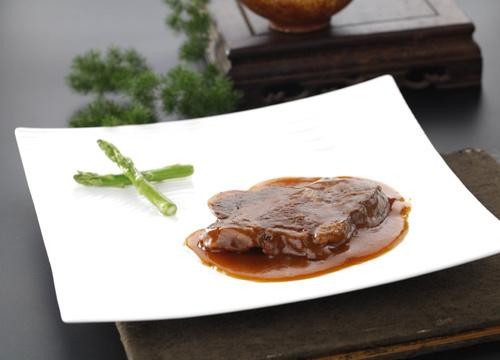 品味家节在一品淮扬中餐厅_新浪扬州卤肥肠可以用泡椒炒吗图片