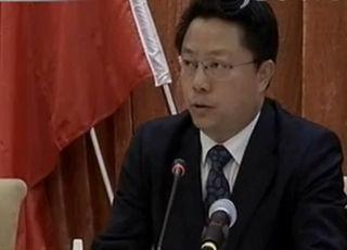 视频:缪瑞林获提名南京市长候选人